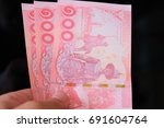 Small photo of pay money or pay money background