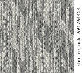 abstract mottled geometric... | Shutterstock .eps vector #691764454