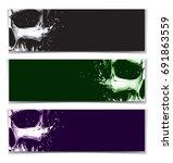 vector illustration of an...   Shutterstock .eps vector #691863559