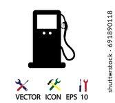 gas vector icon  vector best...
