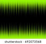 abstract halftone disco neon... | Shutterstock .eps vector #692073568