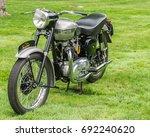 grosse pointe shores  mi usa  ...   Shutterstock . vector #692240620