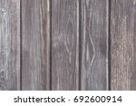Background Of Wooden Boards...
