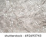 the texture of the skin with... | Shutterstock . vector #692693743