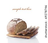 Bread Composition With Sample...