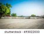 floor with sky   Shutterstock . vector #693022033