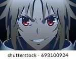 Anime Eyes. Anime Face From...