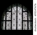 saudi arabia  masjidil haram  ... | Shutterstock . vector #693147676