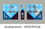 cover design  corporate... | Shutterstock .eps vector #693259126