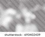 abstract background with lines... | Shutterstock .eps vector #693402439