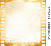 film strip | Shutterstock . vector #6934138