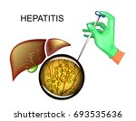 vector illustration of analysis ...   Shutterstock .eps vector #693535636