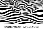 abstract wave vector background ...
