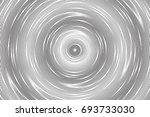 hypnotic spiral vector abstract ... | Shutterstock .eps vector #693733030