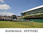 Wimbledon  London   June 23 ...