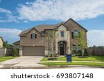 Brand new two story residential ...