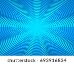 abstract background  comic book ... | Shutterstock .eps vector #693916834