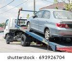 selangor  malaysia   07 august  ... | Shutterstock . vector #693926704