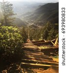 Manitou Springs Incline Hike, Manitou Springs, CO