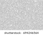 vector illustration  abstract... | Shutterstock .eps vector #694246564
