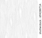 seamless wooden pattern. wood... | Shutterstock .eps vector #694288714