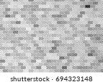 vector illustration  abstract... | Shutterstock .eps vector #694323148