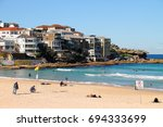 sydney  new south wales ... | Shutterstock . vector #694333699