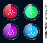 chemical composition four color ...