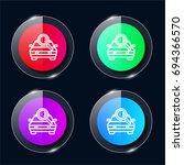 car search four color glass...