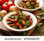 Ratatouille  Vegetarian Stew...