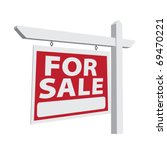 For Sale Vector Real Estate...