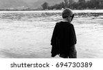 samara  russia   july 24 2017   ... | Shutterstock . vector #694730389