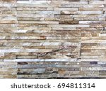 pattern background   line of... | Shutterstock . vector #694811314