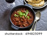 Chukhandar Gosht  Beetroot And...