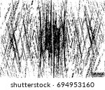 grunge texture   abstract... | Shutterstock .eps vector #694953160