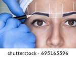 Permanent Make Up For Eyebrows...