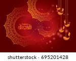 Creative Diwali Festival...