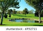 Golf Course Park