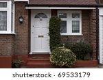 Enter To English House