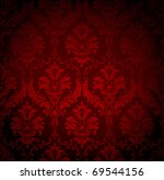 Seamless Wallpaper Pattern ...