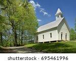 The Methodist Church In Cades...