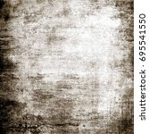 beautiful old dirty background | Shutterstock . vector #695541550