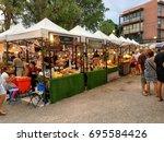 Tammarine Flea Market Which Is...