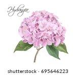 vector highly detailed... | Shutterstock .eps vector #695646223