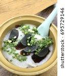 Congee  Rice Porridge  Rice...