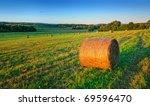 evening field | Shutterstock . vector #69596470