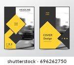 modern technology brochure