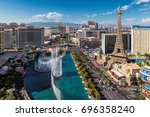 Las Vegas  Usa   July 24  2017...