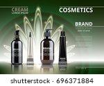 digital vector realistic... | Shutterstock .eps vector #696371884
