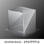 vector illustration of a... | Shutterstock .eps vector #696399916